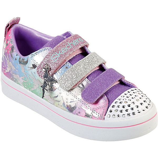 Sneakers Low Blinkies Twi-lites - Fairy Wishes für Mädchen