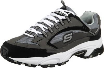 SKECHERS, STAMINA CUTBACK Sneakers Low, grau | mirapodo dIGEF