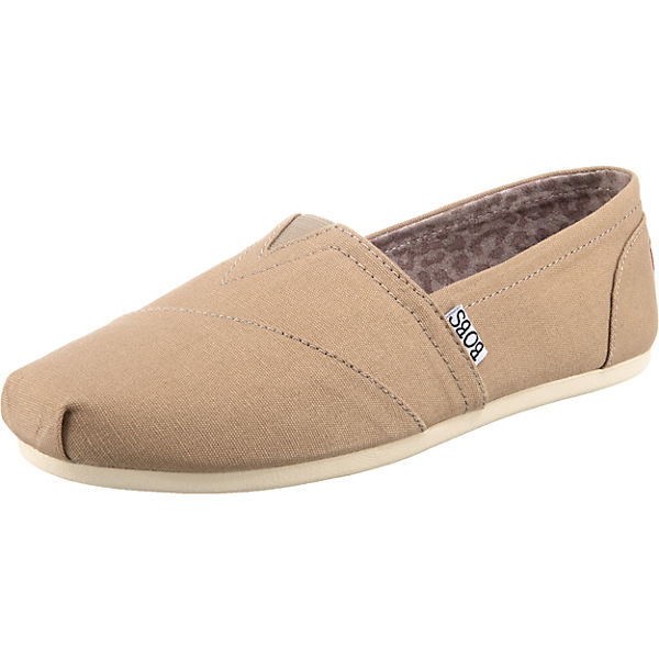 BOBS PLUSH PEACE & LOVE Espadrilles