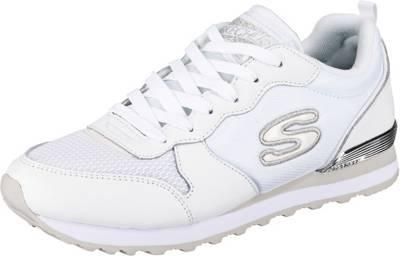 Skechers OG 85 Gold'N Gurl Sneaker in Farbe blau um 16