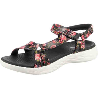 ON-THE-GO 600  Komfort-Sandalen