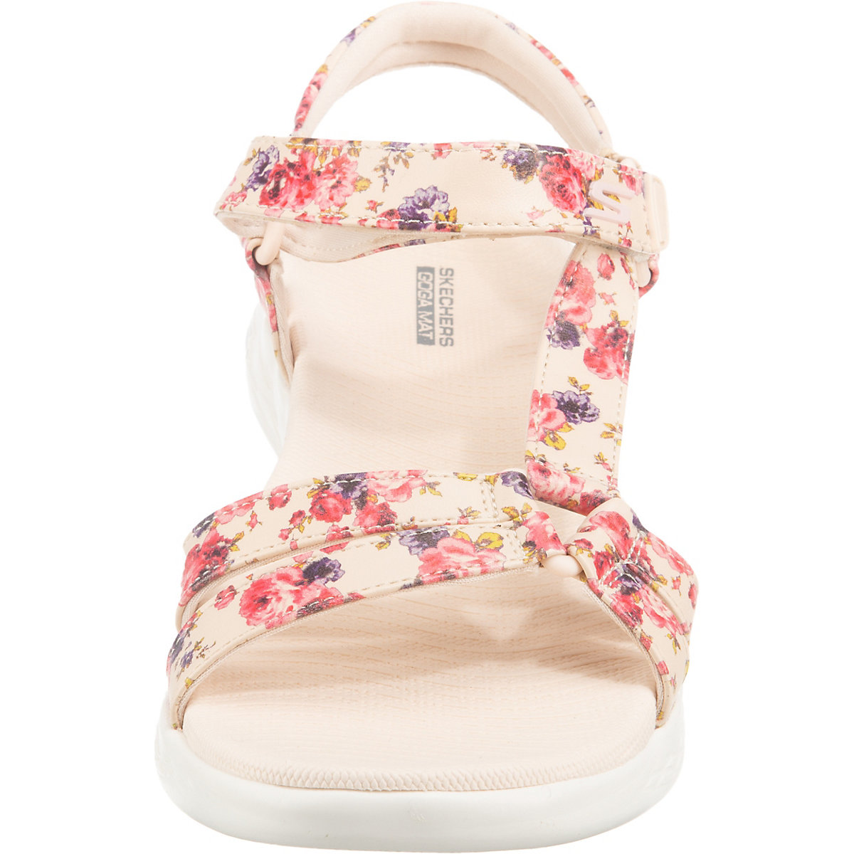 SKECHERS ON-THE-GO 600  Komfort-Sandalen beige