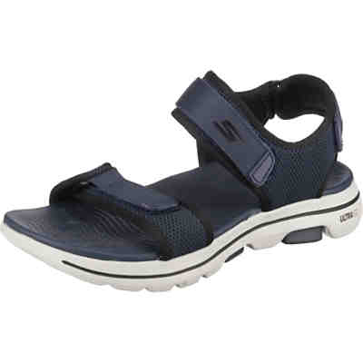 GO WALK 5  Outdoorsandalen