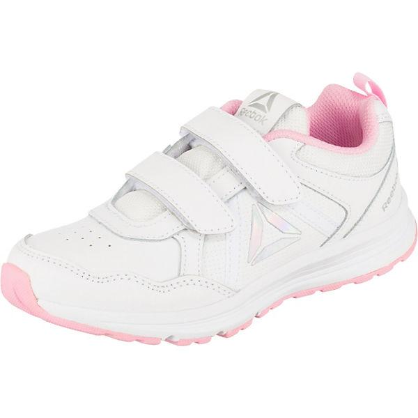 Gutes Angebot Reebok Sportschuhe ALMOTIO 4.0 für Mädchen rosa