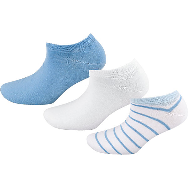 3er Pack  Sneakersocken