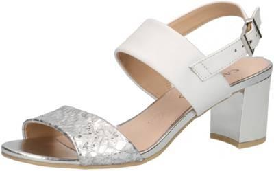 Weiße Sandaletten günstig online kaufen | mirapodo