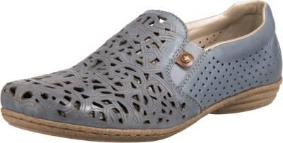   Rieker Womens Slipper F 1   Shoes