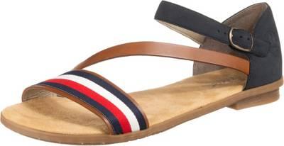 Rieker Sandalen günstig kaufen   mirapodo