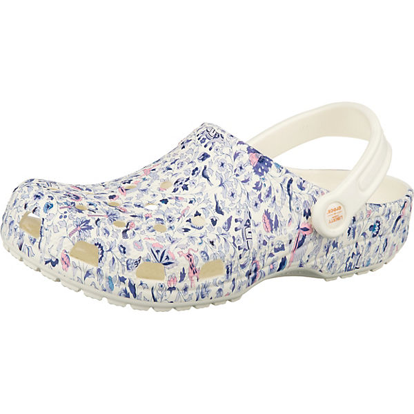 Liberty London X Crocs Classic Clog Clogs