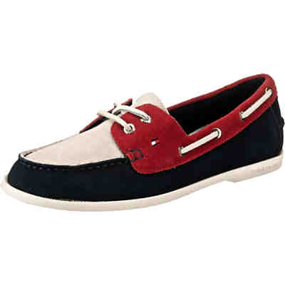 CLASSIC SUEDE BOAT SHOE Bootsschuhe