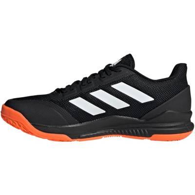 adidas Performance, Speedcourt M Hallenschuhe, weiß