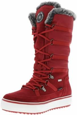 Mädchen Schnürstiefel Boots s.Oliver 33+34+35+36+37+38+39 Gr Warmfutter Tex