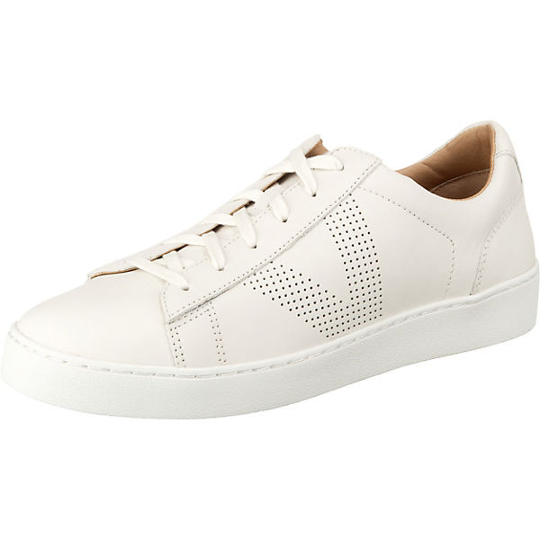 Honey Lthr Sneakers Low