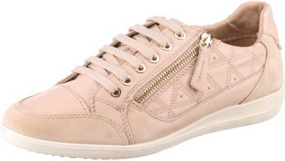 GEOX, Myria Sneakers Low, beige