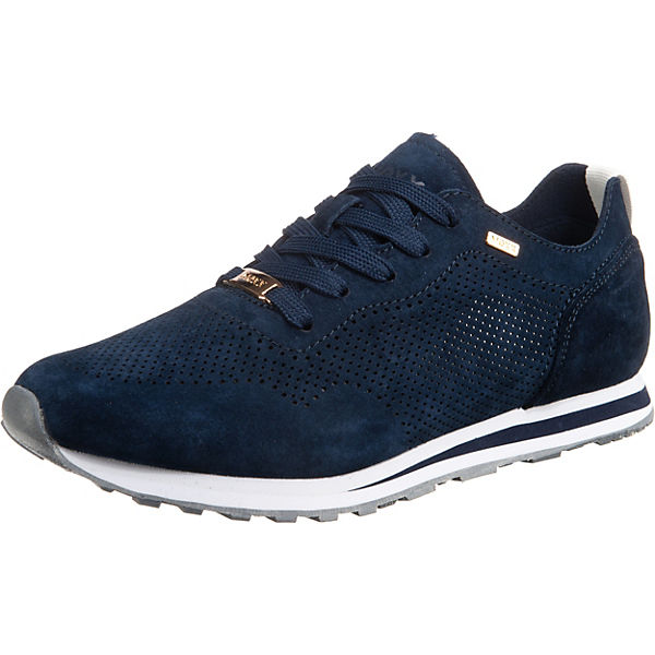 Erstaunlicher Preis Mexx Cirsten Sneakers Low dunkelblau