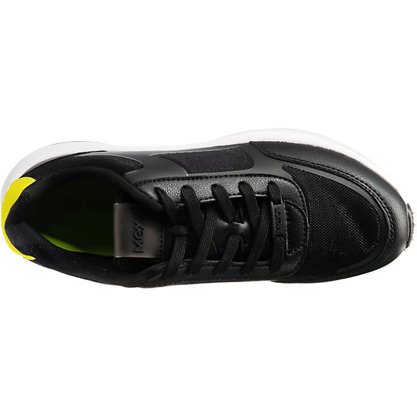 Mexx  Evi Sneakers Low  schwarz dawlJ