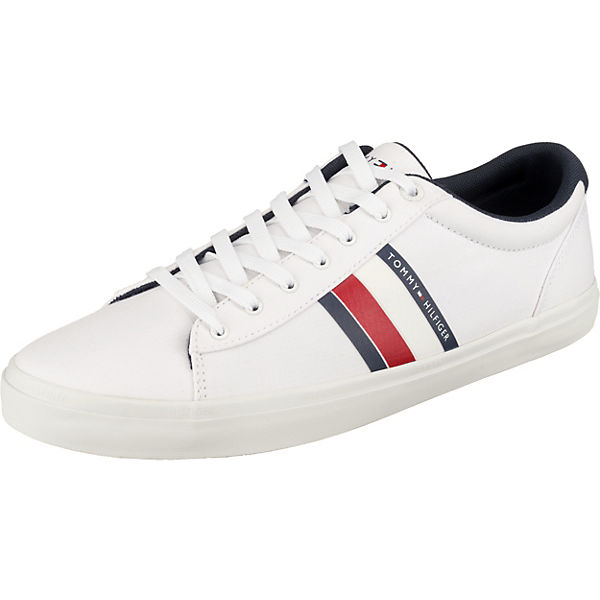 ESSENTIAL STRIPES DETAIL SNEAKER Sneakers Low