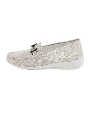WALDLÄUFER Schuhe für Damen in silber günstig kaufen | mirapodo