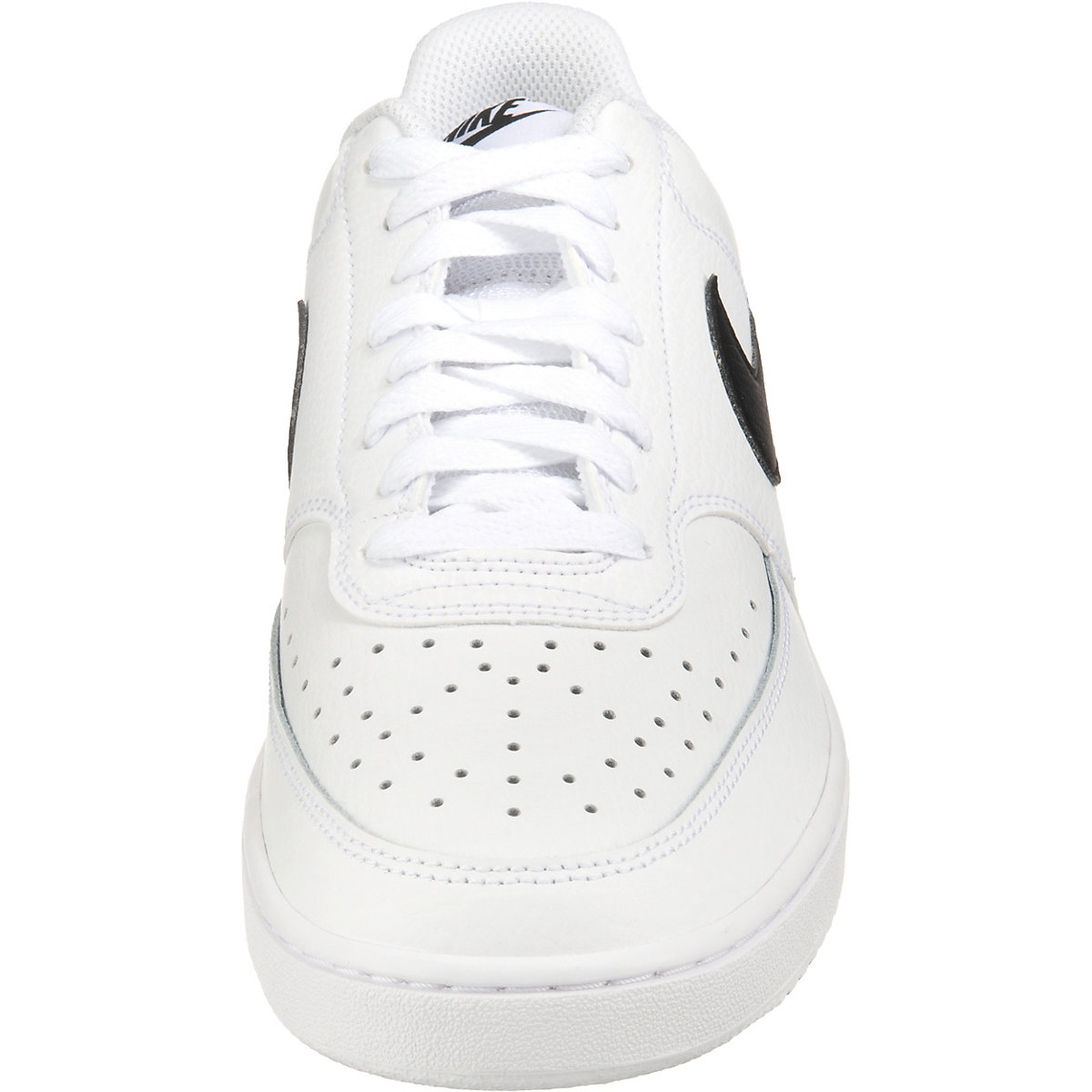 Nike Sportswear, Court Vision Low Sneakers Low, Weiß