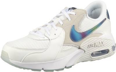 Nike Sportswear, Air Max Excee Sneakers Low, weiß | mirapodo