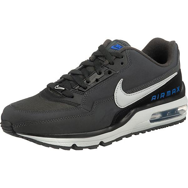 Beste Wahl Nike Sportswear Men's Air Max Ltd 3 Shoe Sneakers Low dunkelgrau