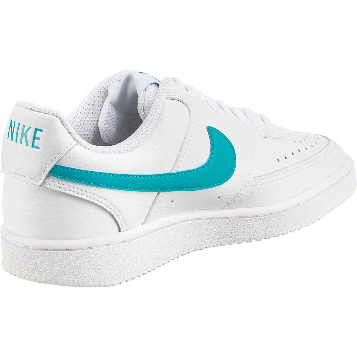 Nike Sportswear Court Vision Low Sneakers Low weiß