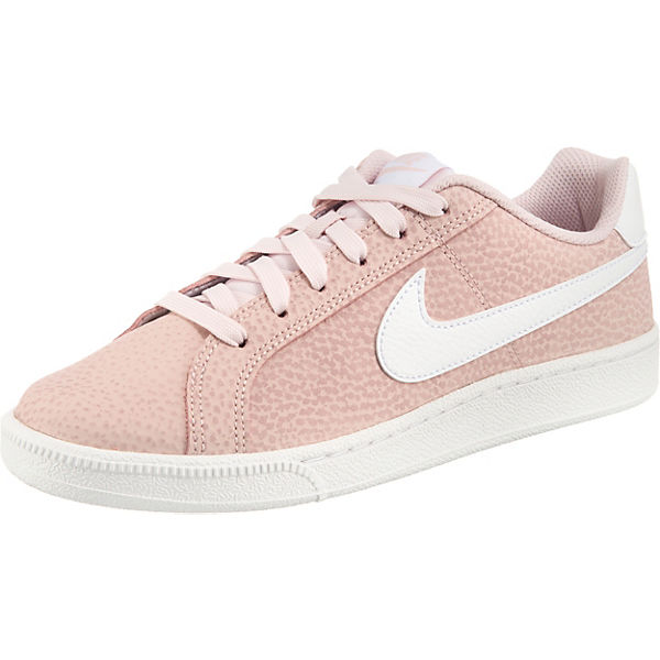 Court Royale Premium Sneakers Low