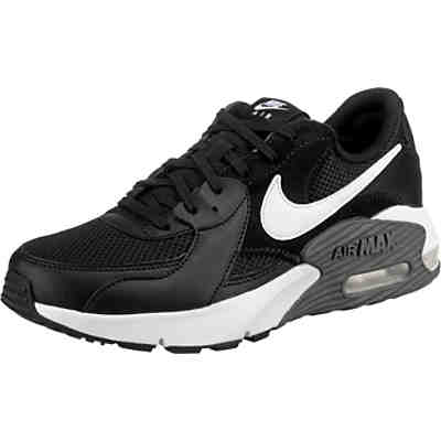 Wmns Air Max Excee Sneakers Low
