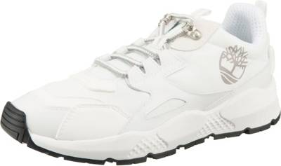 Timberland, Ripcord Arctra Sneakers Low, weiß