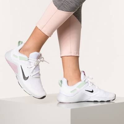 Nike Performance, Revolution 5 Laufschuhe, rosa kombi