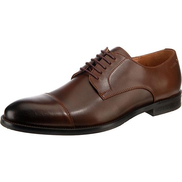 Beste Wahl DIGEL Business Schuhe braun