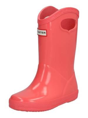 HUNTER *** Luxus Kinder Gummistiefel Stiefel Boots First