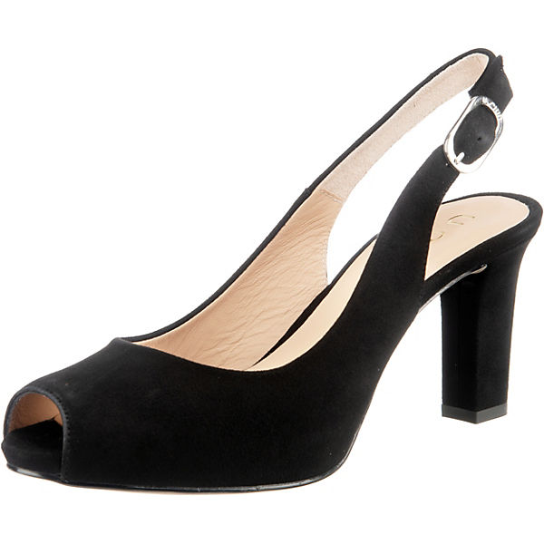 Nicka Sling-Pumps