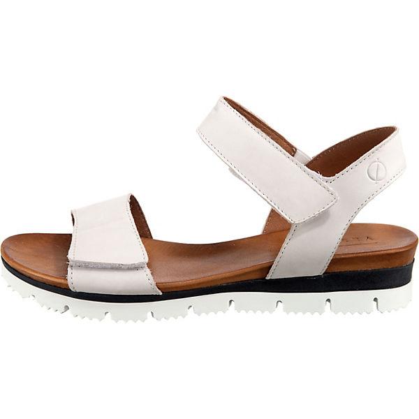 Paul Vesterbro  Klassische Sandalen  weiß