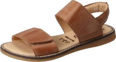 Däumling, Sandalen Weite S für schmale Füße für Mädchen KRCme