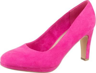 Schuhe für Damen in pink günstig kaufen | mirapodo