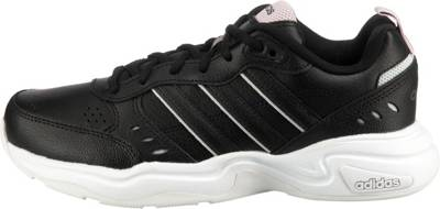 adidas Sport Inspired, Strutter Sneakers Low, schwarz | Sneakers für Damen