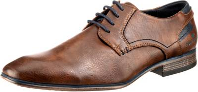 Business Schnürschuhe für Herren kaufen | mirapodo