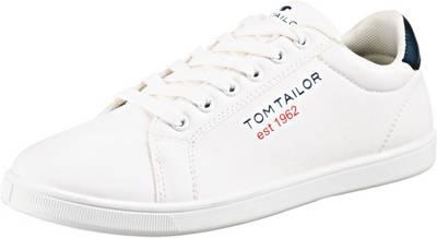 TOM TAILOR Schuhe für Herren günstig kaufen | mirapodo