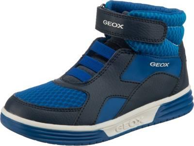 GEOX, Sneakers High ARGONAT für Jungen, blau