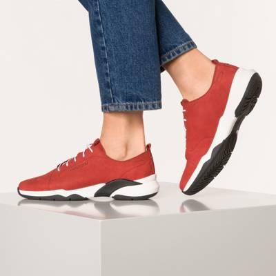 SKECHERS, ULTRA FLEX 2.0 LITE GROOVE Sneakers Low, rot bo6PU