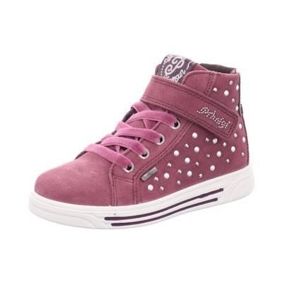 adidas Sport Inspired, Sneakers High BB9TIS MID für Mädchen, grau