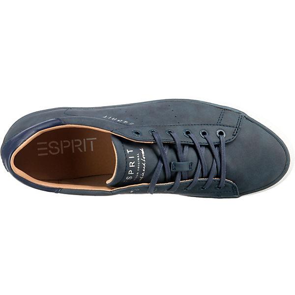 Erstaunlicher Preis ESPRIT  Miana Sneakers Low  dunkelblau