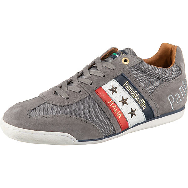 Imola Canvas Uomo Low Sneakers Low