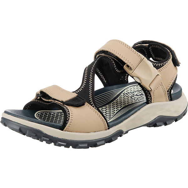 Rocky Path Lt Sandal W Outdoorsandalen