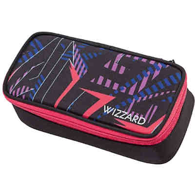 Etuibox WIZZARD Neon Lights