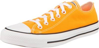 CONVERSE, Chuck Taylor All Star Ox Sneakers Low, orange