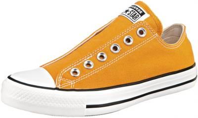 Converse Damen Schuhe Chucks All Star Chuck Taylor CT Hi Hellgelb Sneakers Gelb Größe 36