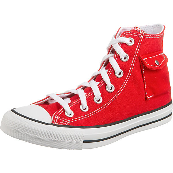 Beste Wahl CONVERSE Chuck Taylor All Star Pocket Sneakers High rot