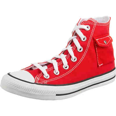 Chuck Taylor All Star Pocket Sneakers High